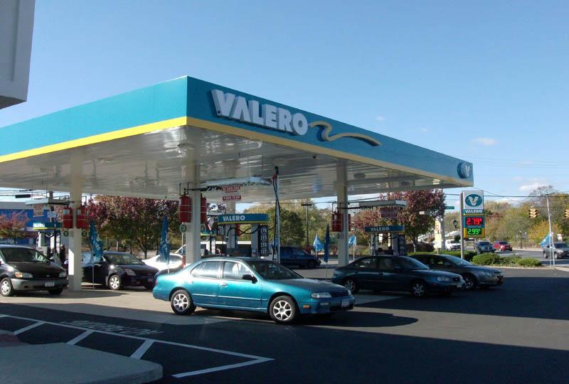 E85 Gas Stations Near Me >> New York E85 Gas Stations Long Island Valero Shamrock East End