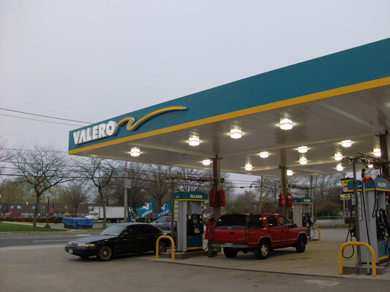 Flex Fuel Gas Stations >> New York E85 Gas Stations, Long Island Valero, Shamrock ...